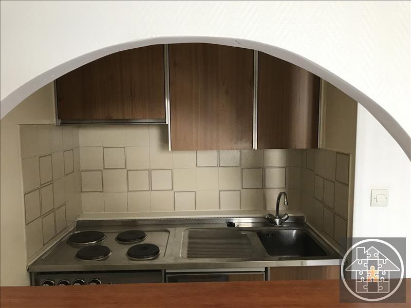 Vente appartement Compiegne 70000€ - Photo 2