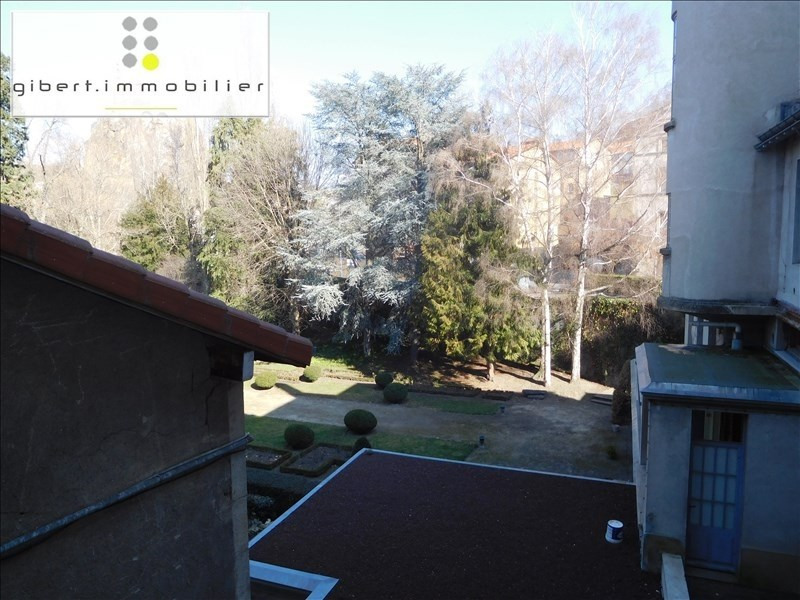 Rental apartment Le puy en velay 566,79€ CC - Picture 9