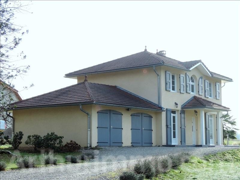 Sale house / villa Vinay 298000€ - Picture 3