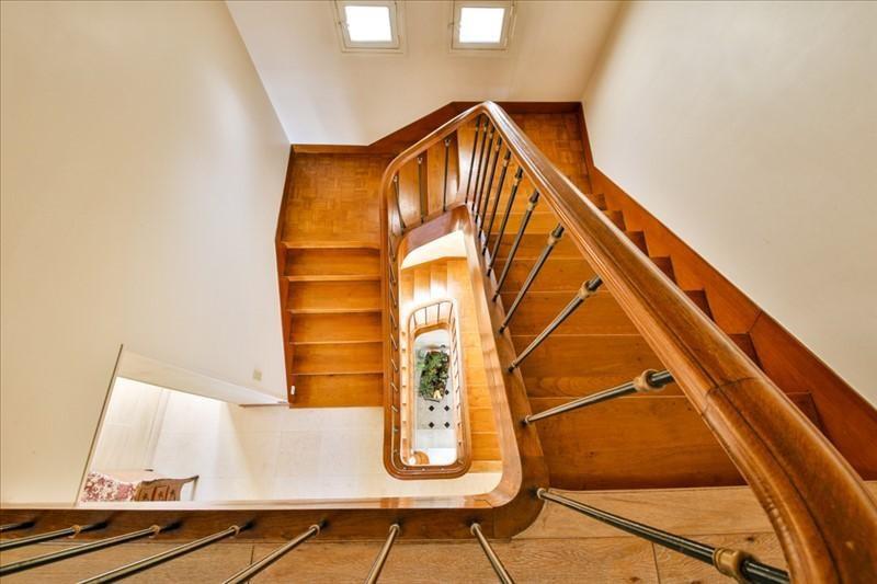 Vente de prestige maison / villa Enghien les bains 1490000€ - Photo 8