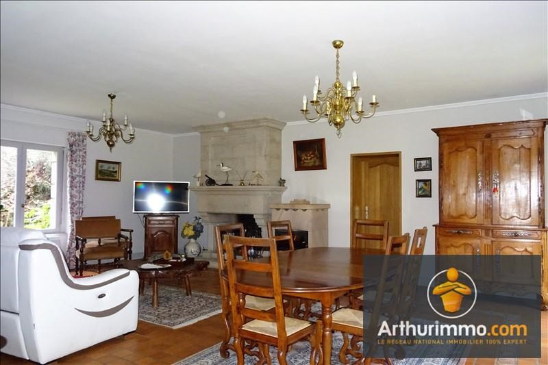Sale house / villa St julien 414 960€ - Picture 3