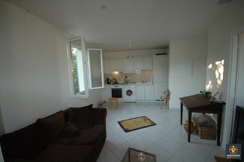 Sale apartment Roquebrune sur argens 147 000€ - Picture 3