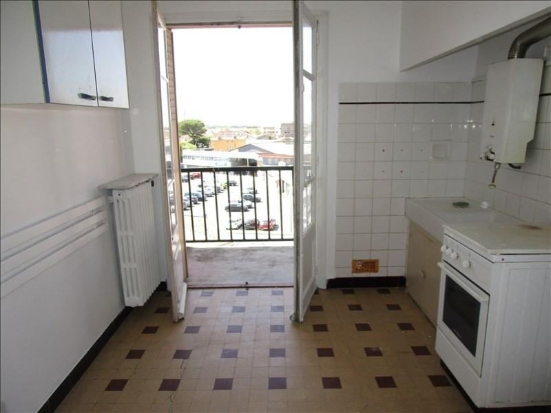 Sale apartment Carcassonne 39000€ - Picture 2