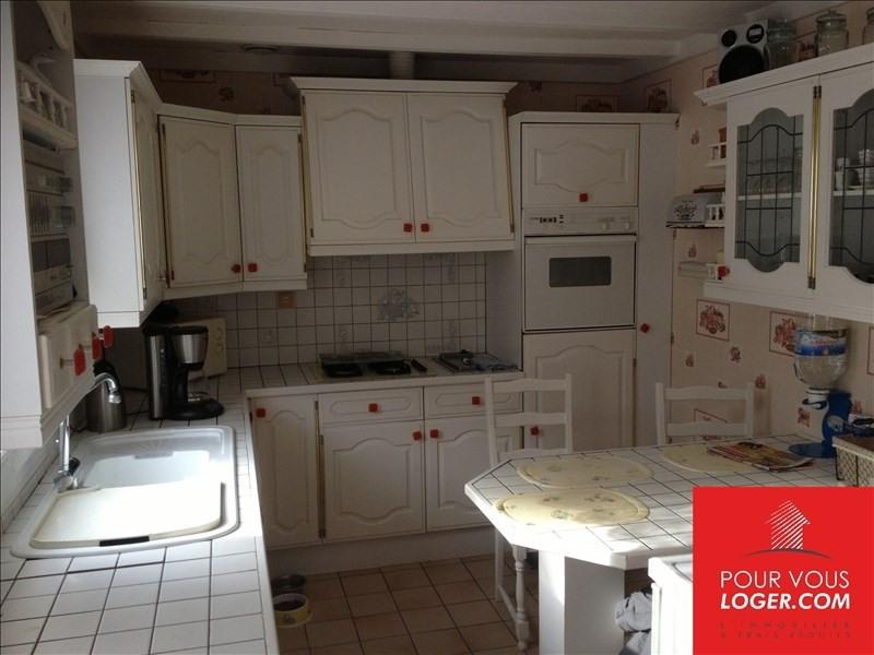 Vente maison / villa Boulogne sur mer 180428€ - Photo 3