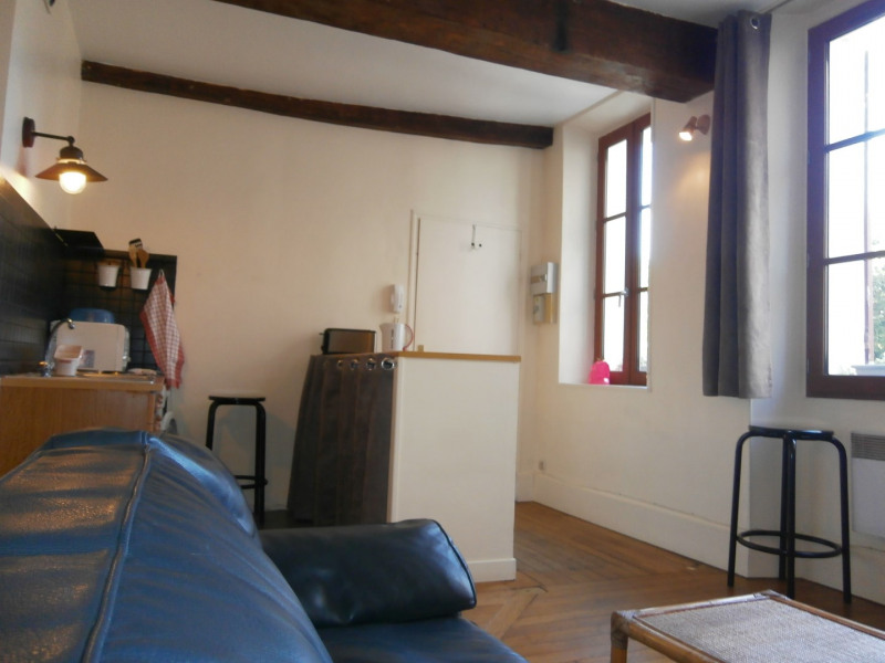 Rental apartment Fontainebleau 744€ CC - Picture 16