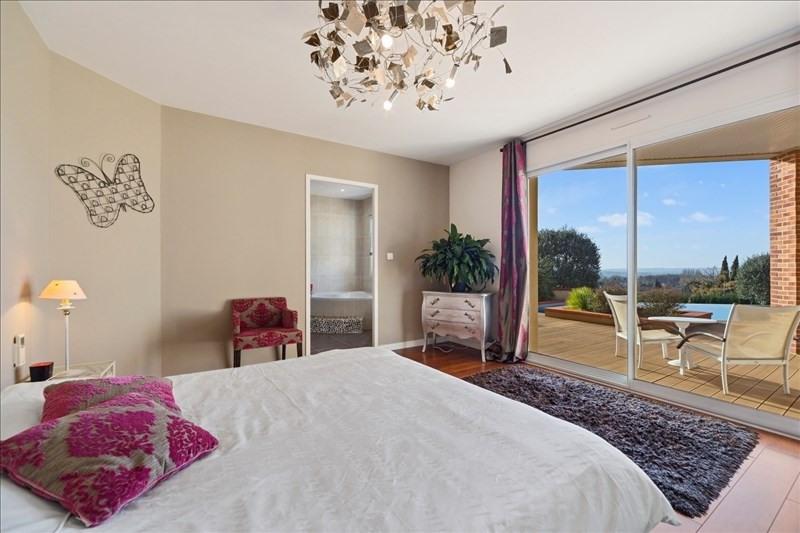 Vente de prestige maison / villa Aigrefeuille 850000€ - Photo 7