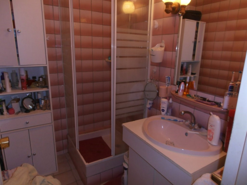 Sale apartment Angoulême 66000€ - Picture 4