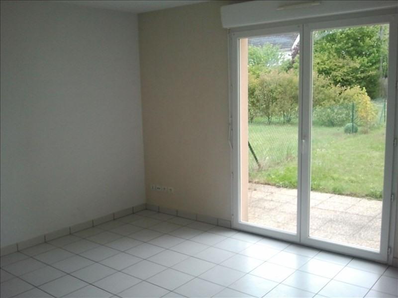 Vente maison / villa Chatellerault 95000€ - Photo 2