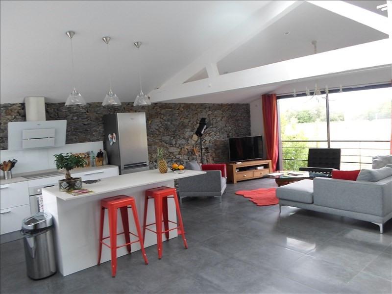 Location maison / villa St julien de concelles 1300€ +CH - Photo 2