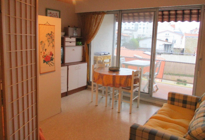 Vente appartement Royan 81 000€ - Photo 2