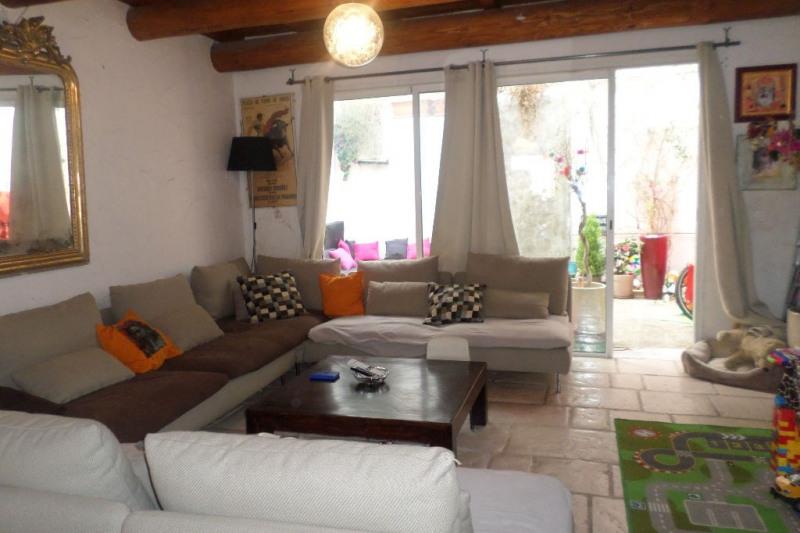 Sale house / villa Aigues mortes 288000€ - Picture 1