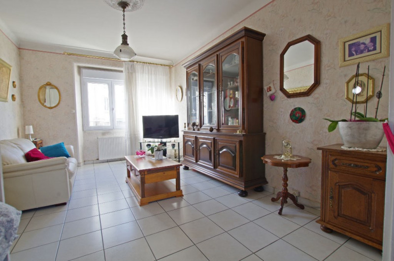 Sale house / villa Cholet 133000€ - Picture 3