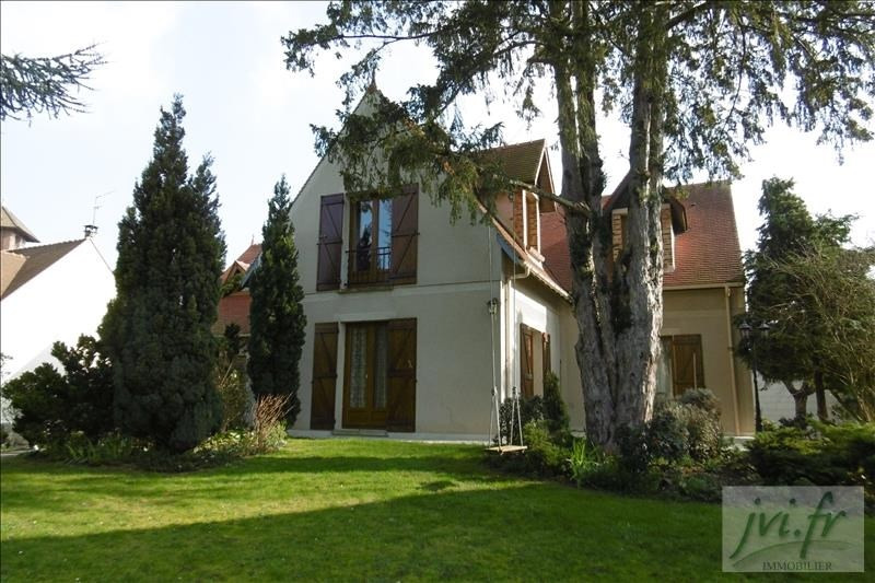 Vente maison / villa Deuil la barre 735000€ - Photo 1