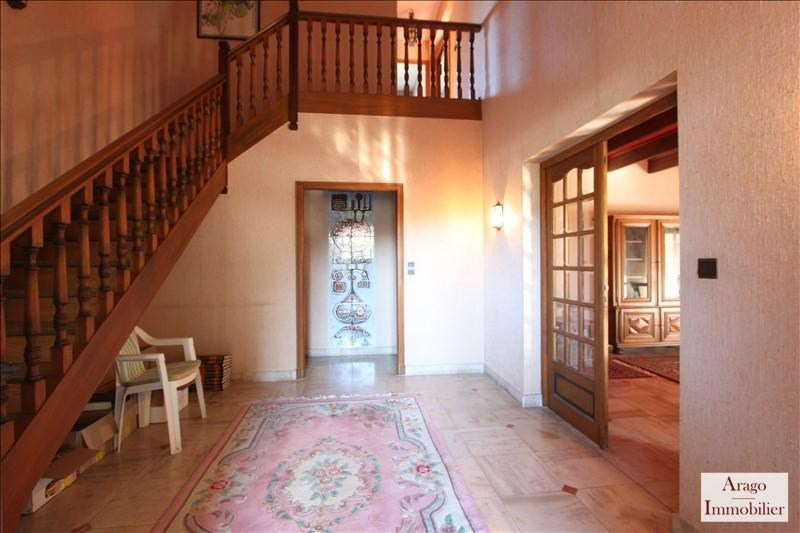 Vente maison / villa Espira de l agly 367000€ - Photo 9