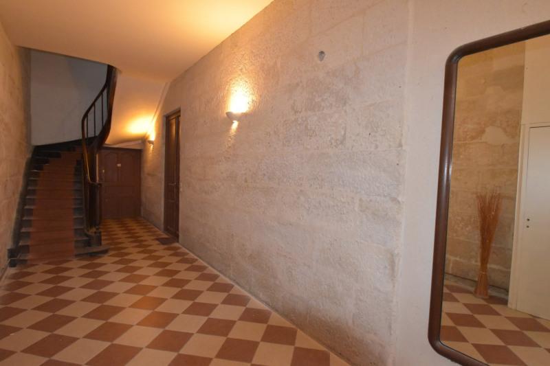 Rental apartment Saintes 606€ CC - Picture 10