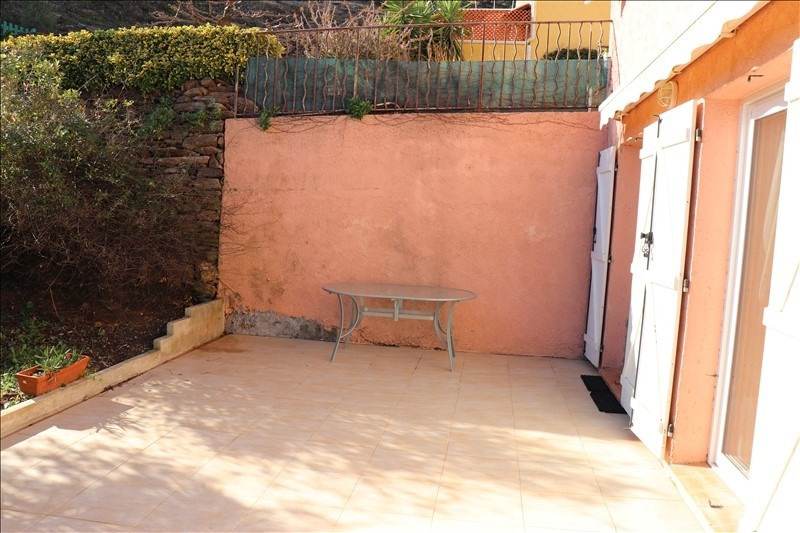 Sale house / villa Cavalaire sur mer 398000€ - Picture 6