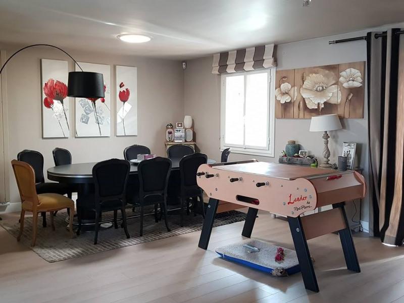 Sale house / villa Montigny sur loing 286200€ - Picture 6