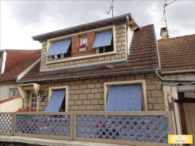 Verkoop  huis Freneuse 150000€ - Foto 1
