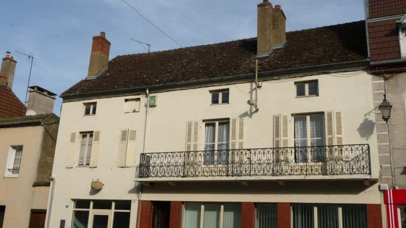 Investment property apartment St jean de losne 106000€ - Picture 1