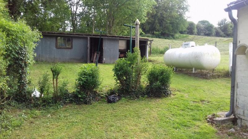 Sale house / villa Aumale 66000€ - Picture 2