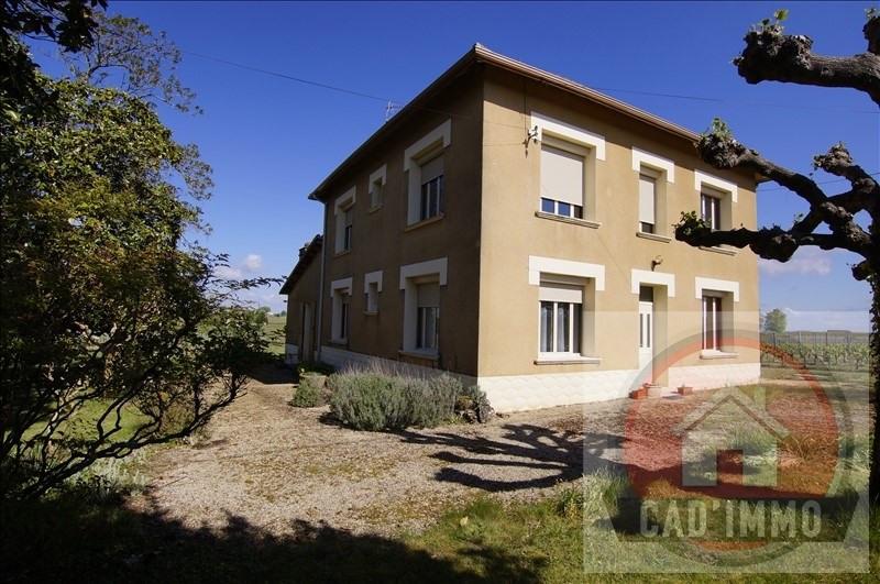 Sale house / villa Saussignac 234000€ - Picture 2