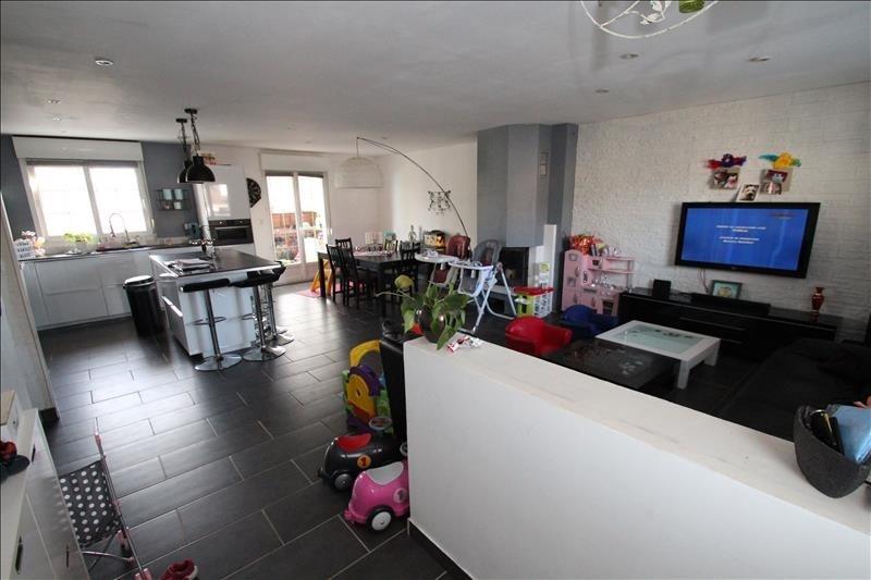 Sale house / villa Betz 225000€ - Picture 2