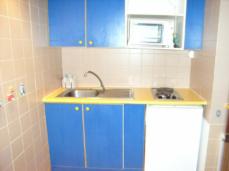 Vente appartement Nantes 65 000€ - Photo 1