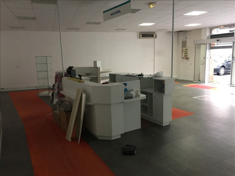 Location local commercial St quentin 1 300€ HT/HC - Photo 2