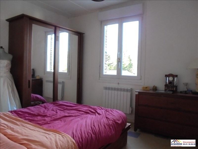 Sale house / villa Loison sous lens 129000€ - Picture 7
