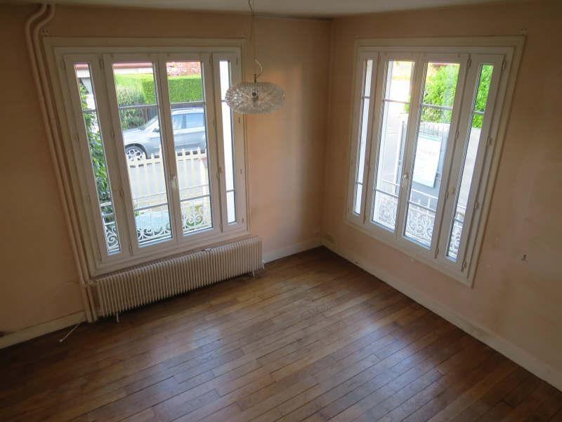 Sale house / villa Le mesnil le roi 470000€ - Picture 4
