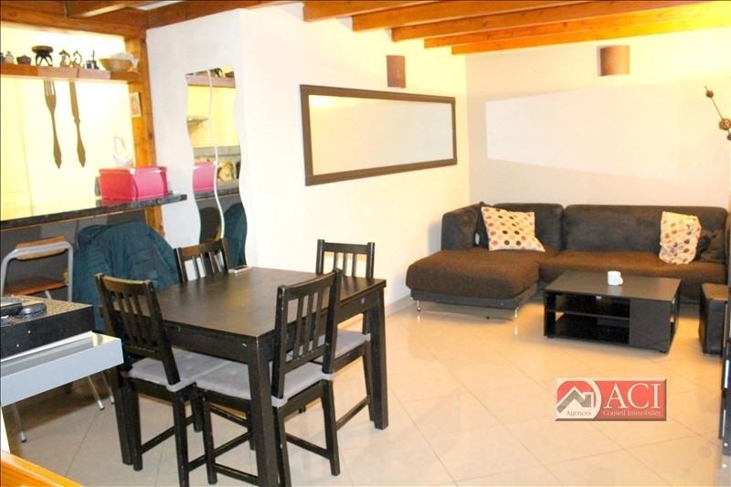 Vente maison / villa Deuil la barre 251000€ - Photo 1