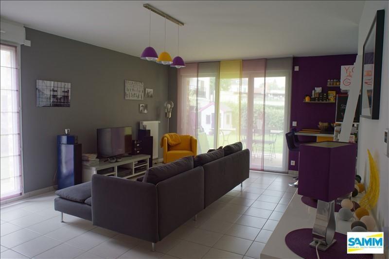 Vente appartement Mennecy 319000€ - Photo 4