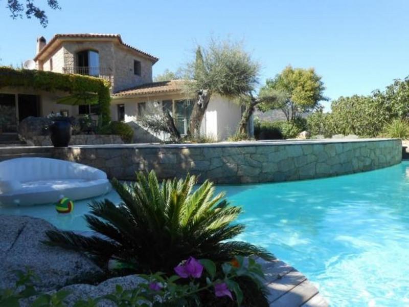 Sale house / villa Porto-vecchio 980000€ - Picture 5