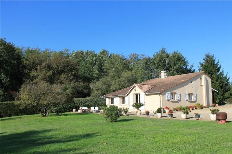Revenda casa Langon 228000€ - Fotografia 1
