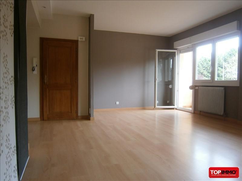 Location appartement Ingersheim 770€ CC - Photo 1
