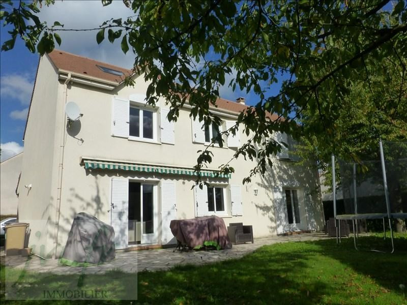 Sale house / villa Groslay 530 000€ - Picture 7