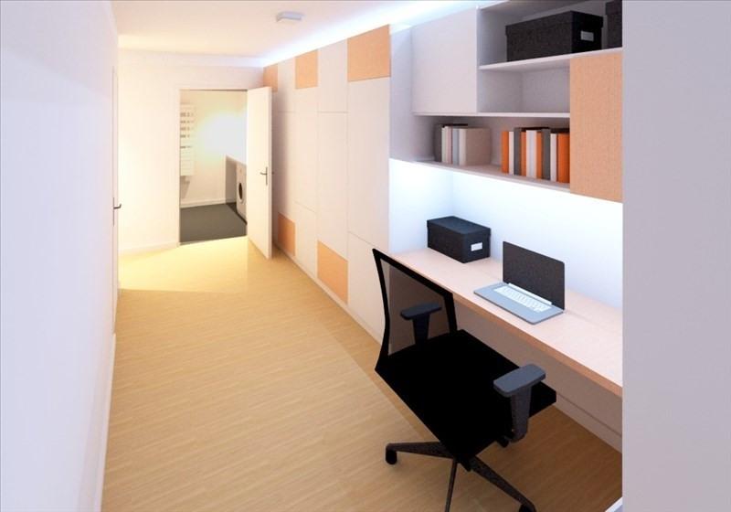Sale apartment Asnières-sur-seine 673000€ - Picture 5