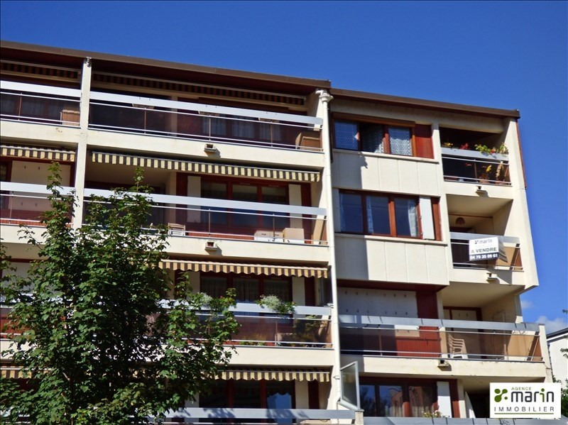 Venta  apartamento Aix les bains 189000€ - Fotografía 2