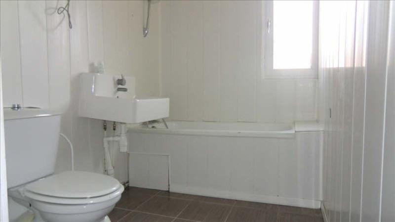 Rental apartment Pontoise 680€ CC - Picture 5
