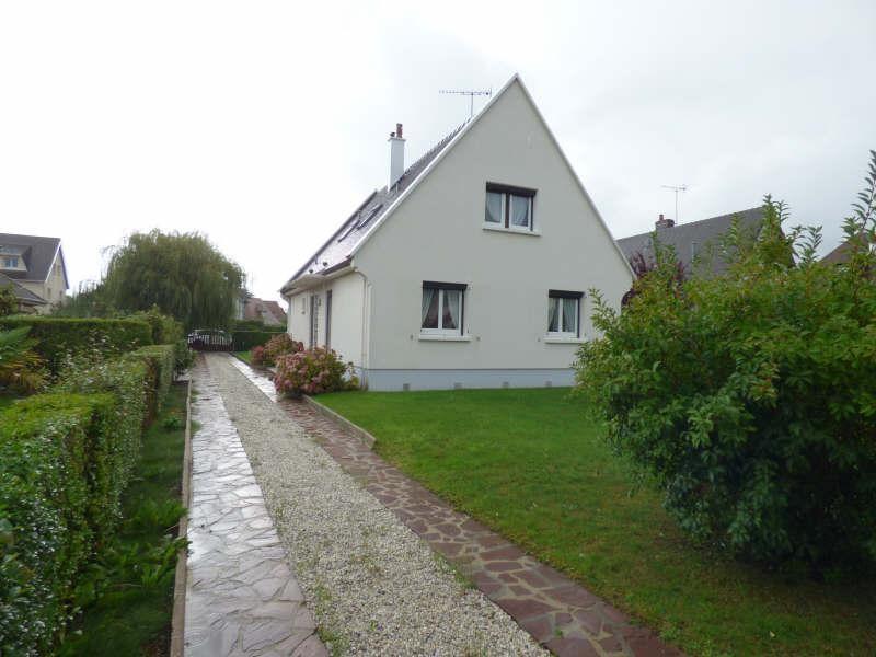 Revenda casa Villers sur mer 450000€ - Fotografia 6