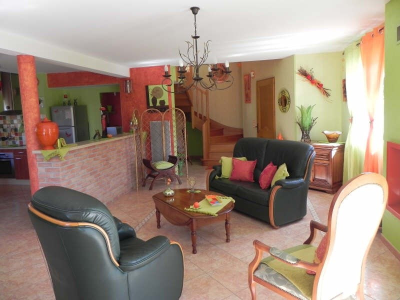 Vente maison / villa Louannec 332 480€ - Photo 2