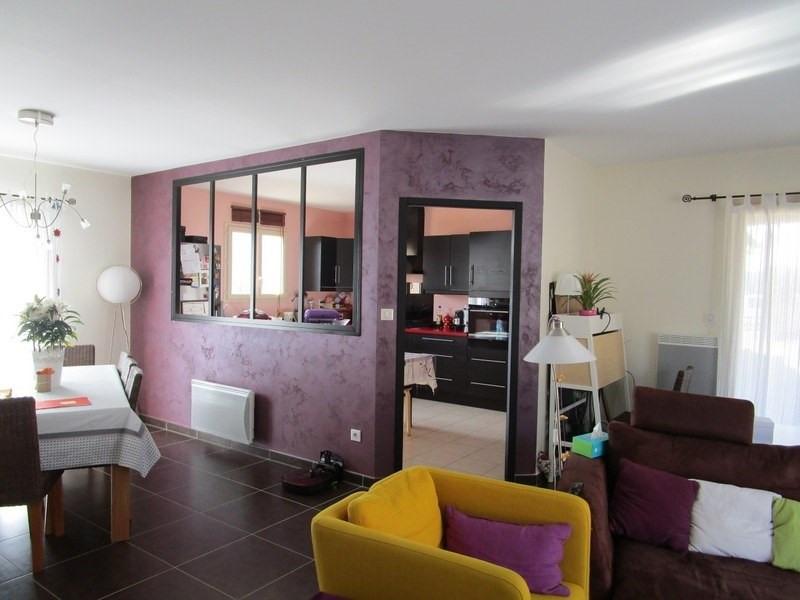 Vente maison / villa St jean d estissac 189000€ - Photo 4