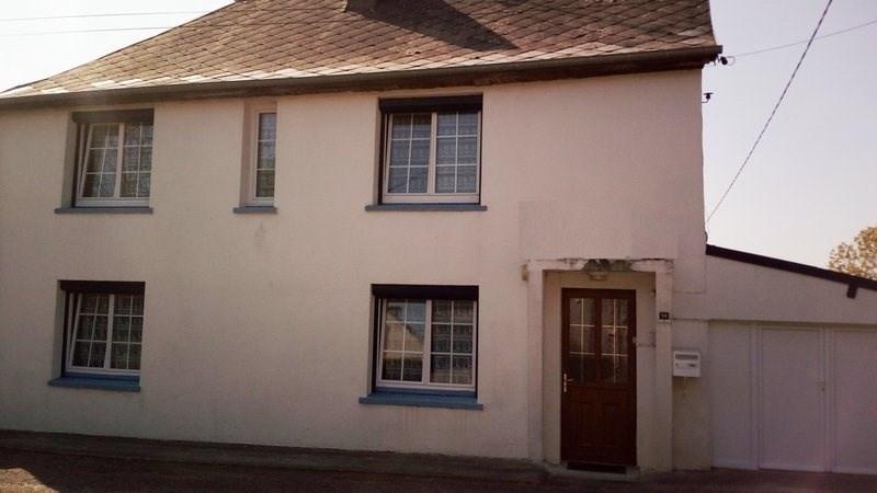 Vente maison / villa Courcy 114955€ - Photo 1