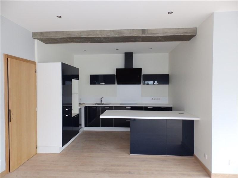 Vente appartement Moulins 116000€ - Photo 1