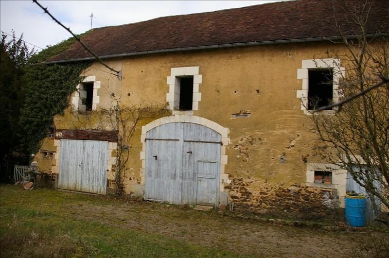 Sale house / villa St sauveur en puisaye 110000€ - Picture 9