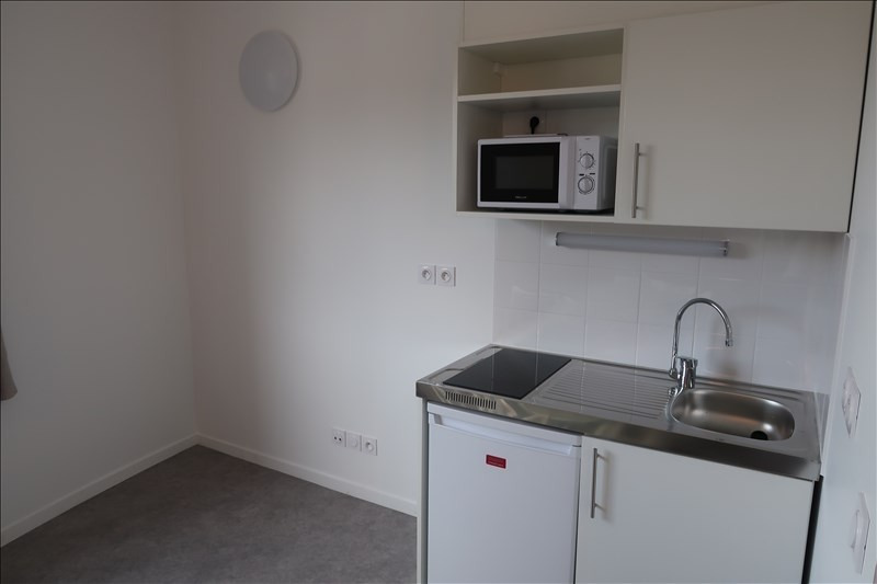 Location appartement Caluire et cuire 570€ CC - Photo 3