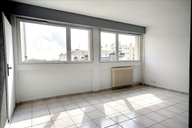 Vente appartement Metz 108000€ - Photo 2