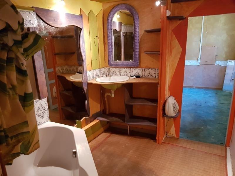 Sale house / villa Carcassonne 45000€ - Picture 7