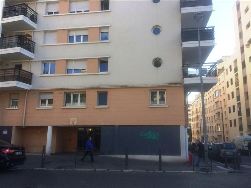 Rental empty room/storage Marseille 4ème 2250€ HT/HC - Picture 1