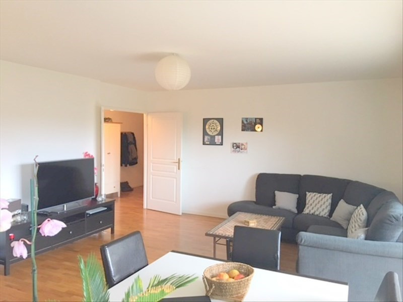 Vente appartement Le port marly 460000€ - Photo 6